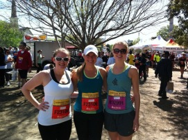 My First 10K in 2011