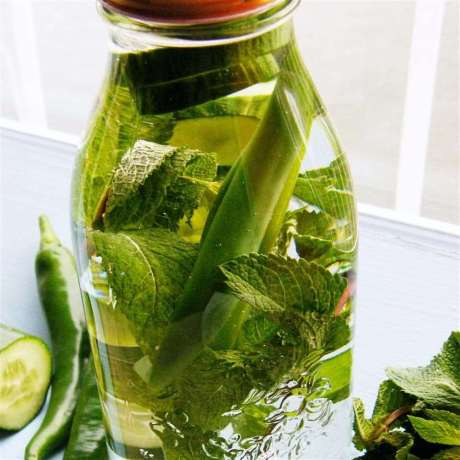 Cucumber jalapeno
